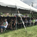 Outdoor Mass 2017 photo album thumbnail 11